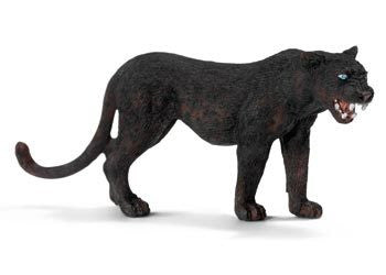 Schleich - Black Panther - Earth Toys