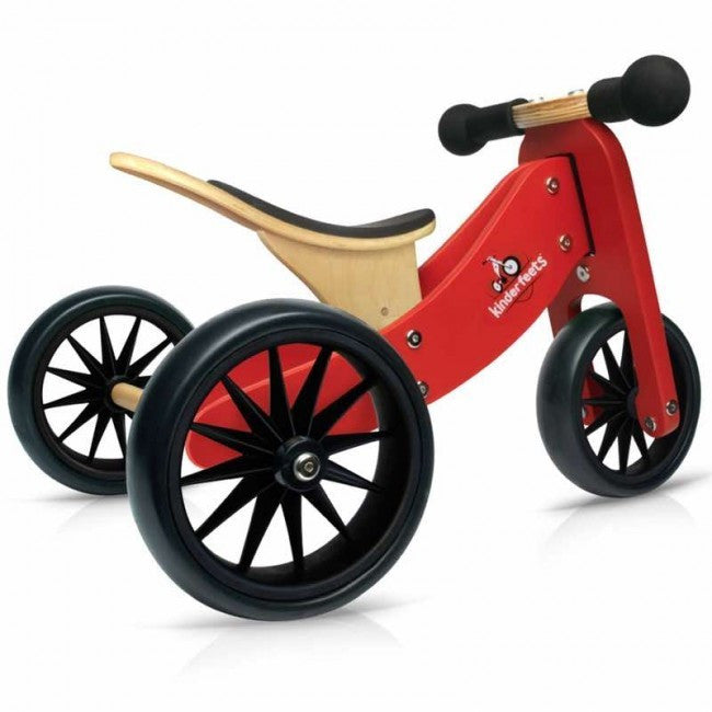 Kinderfeets - Tiny Tot Trike - Earth Toys
