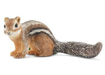 Schleich - Chipmunk - Earth Toys