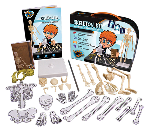 The Skeleton Kit