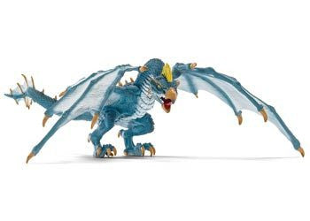 Schleich – Dragon Flyer - Earth Toys
