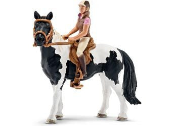 Schleich – Riding Set - Earth Toys