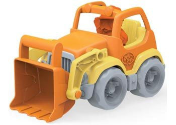 Green Toys - Construction - Scooper - Earth Toys