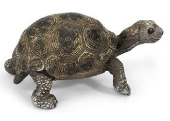 Schleich - Giant Tortoise Young - Earth Toys
