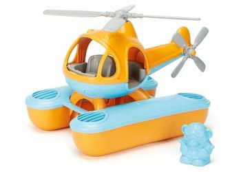 Green Toys - Sea Copter