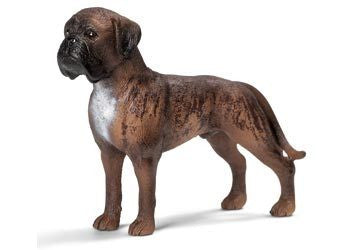Schleich - Boxer Male - Earth Toys - 1