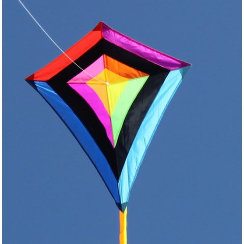 Shadows Diamond Kite