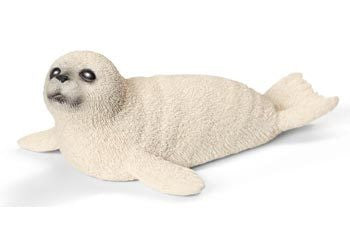 Schleich - Seal Cub - Earth Toys