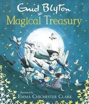 Enid Blyton's Magical Treasury - Earth Toys