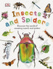 Nature Explorers Insects and Spiders