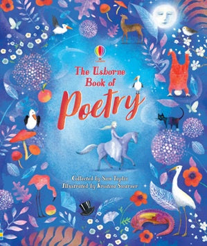 Usborne Book of Poetry