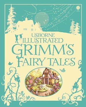 Grimm's Illustrated Classics - Earth Toys