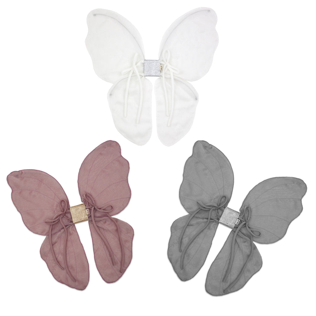Fairy Wings - Earth Toys - 1