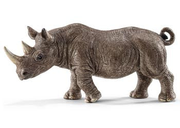 Schleich - Rhinoceros - Earth Toys