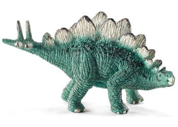 Schleich - Stegosaurus Mini - Earth Toys