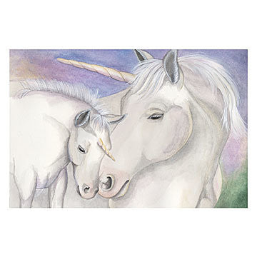 Unicorn Music Box - Earth Toys - 2