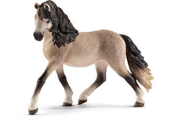 Schleich – Andalusian Mare - Earth Toys