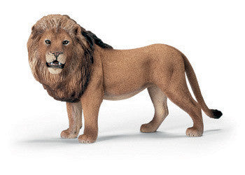 Schleich - Lion - Earth Toys