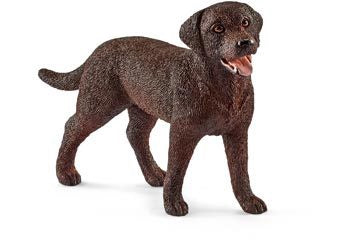 Schleich – Labrador Retriever Female