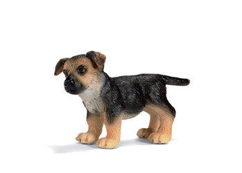 Schleich - German Shepherd Puppy - Earth Toys