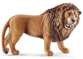 Schleich - Lion Roaring - Earth Toys