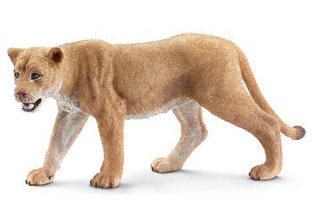 Schleich - Lioness - Earth Toys