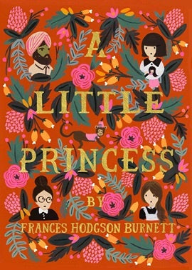 Little Princess: Puffin In Bloom