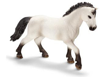 Schleich - Camargue Stallion - Earth Toys