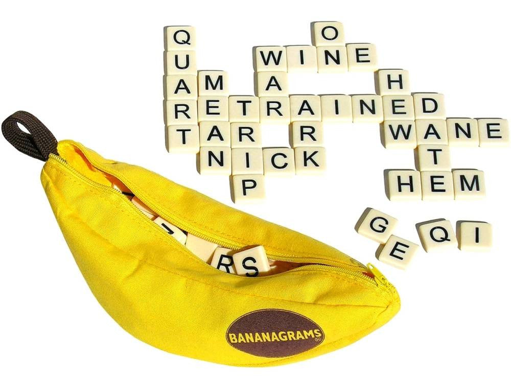 Bananagrams - Earth Toys