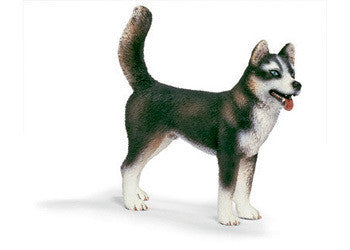 Schleich - Husky - Earth Toys