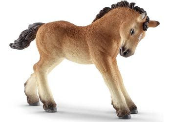 Schleich - Ardennes Foal - Earth Toys
