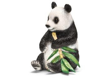 Schleich - Giant Panda - Earth Toys
