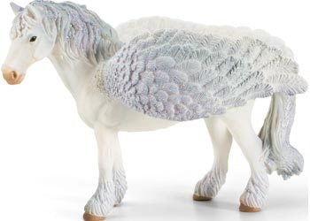 Schleich - Pegasus standing - Earth Toys
