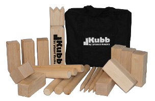 Kubb - Earth Toys - 1