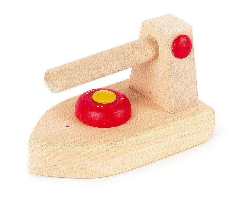 Wooden Play Iron