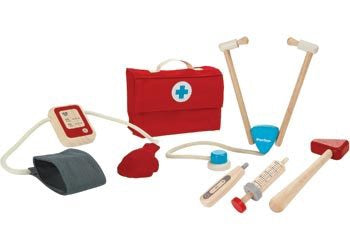 PlanToys – Doctor Set