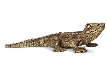 Schleich - Baby Crocodile - Earth Toys