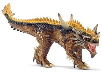 Schleich – Dragon Hunter - Earth Toys