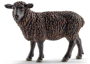 Schleich - Black Sheep - Earth Toys