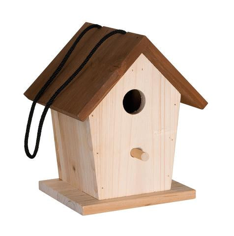 Bird House by Moulin Roty