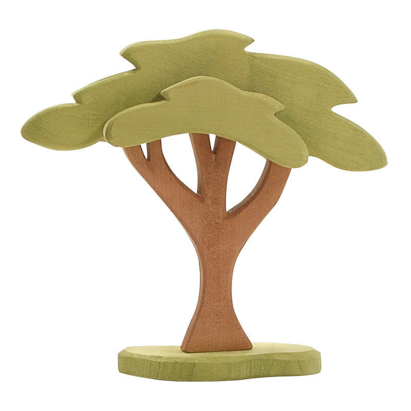 Ostheimer Wooden Trees - African Tree - Earth Toys