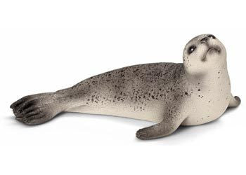 Schleich - Seal - Earth Toys