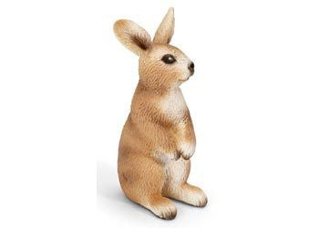 Schleich - Rabbit Standing - Earth Toys