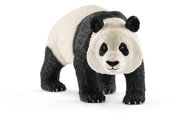 Schleich – Giant Panda Male