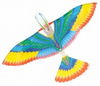 Flying Bird - Tim - Earth Toys - 1