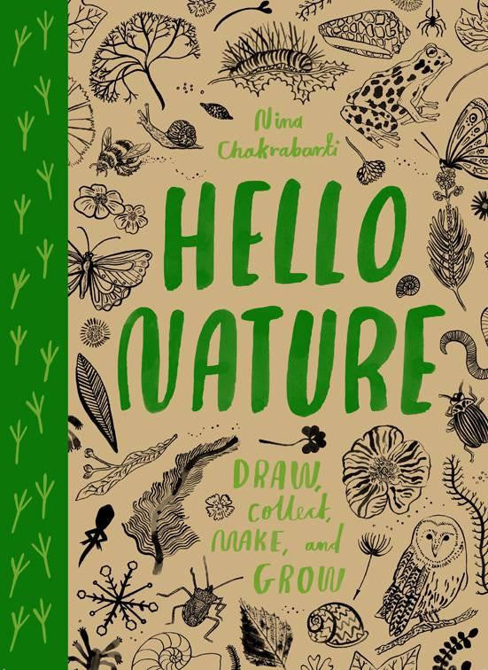 Hello Nature - Earth Toys - 1