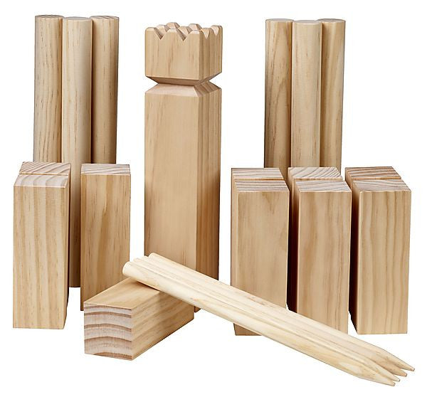 Kubb - Earth Toys - 3