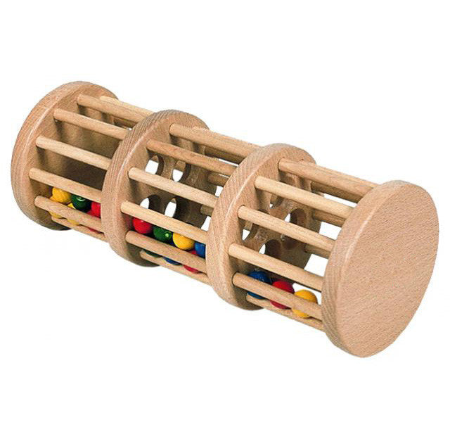 Rain Stick Tower - Earth Toys - 1
