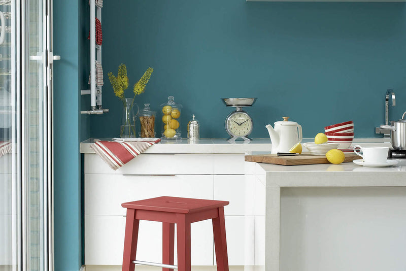 Spruce Up Your Interiors With Little Greene Paint