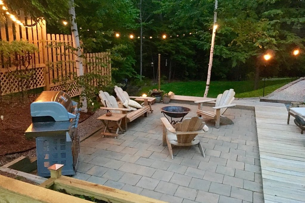 Get The Perfect Patio In Time For Summer!